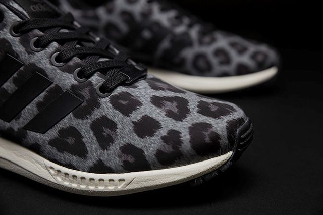 Adidas Zx Flux Sns Exclusive Pattern Pack 3