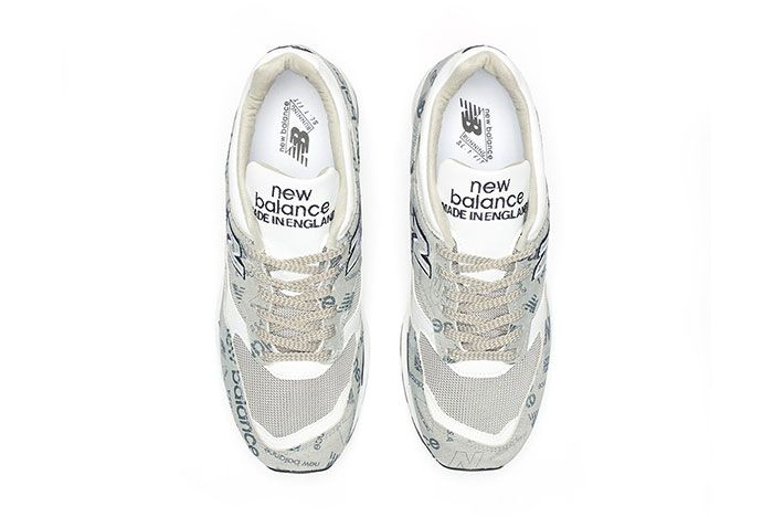 New Balance 1500 Made In England Logo Pack Top Shot 1