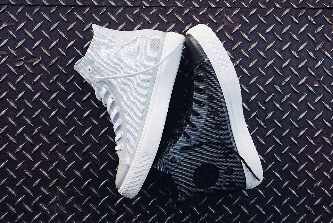Converse Chuck Modern East Vs  West Collection2