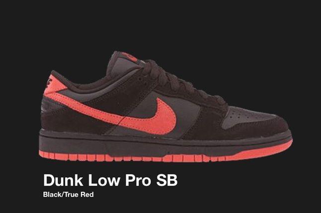 Nike Blazer Sb True Red 2003 1