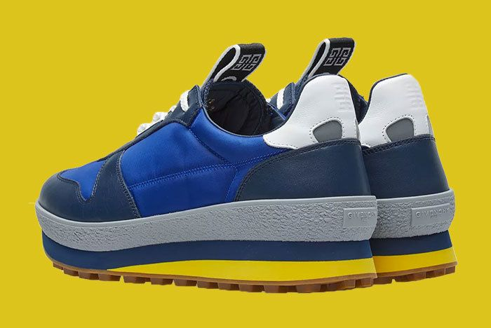 Givenchy Tr3 Runner 4