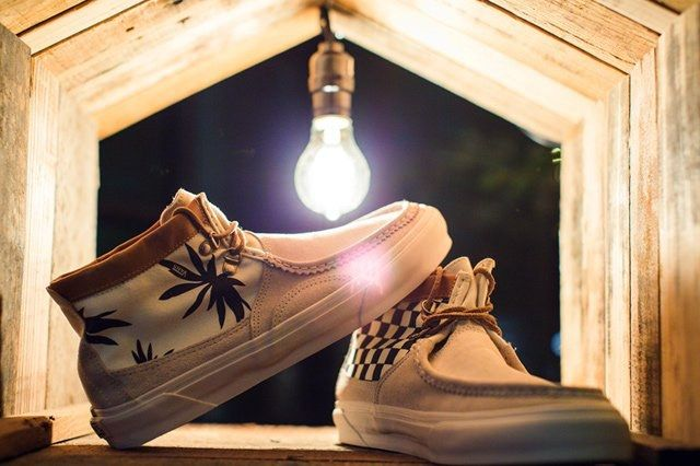 Vault By Vans 10Th Anniversary 1