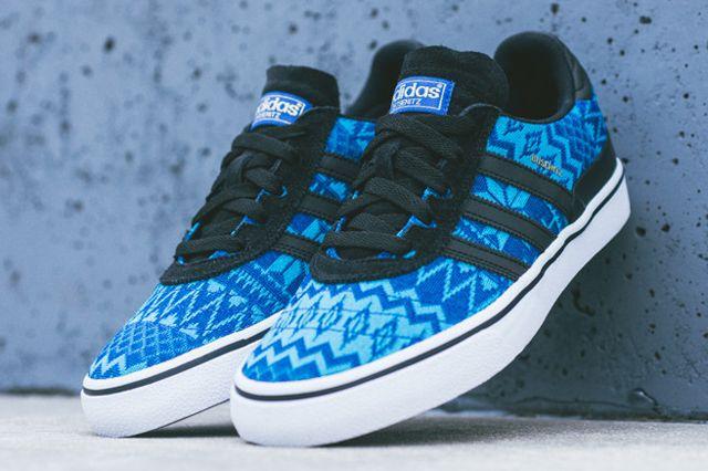 Adidas Busenitz Vulc 8