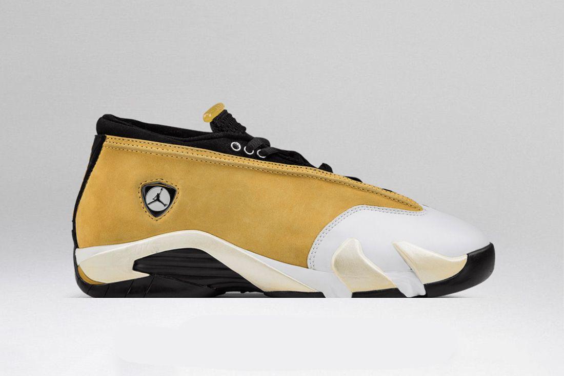 Air Jordan 14 Low