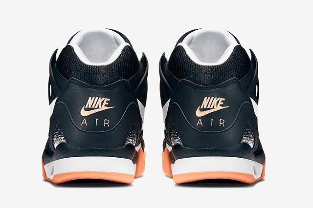 Nike Air Tech Challenge Ii Sunset Glow 2