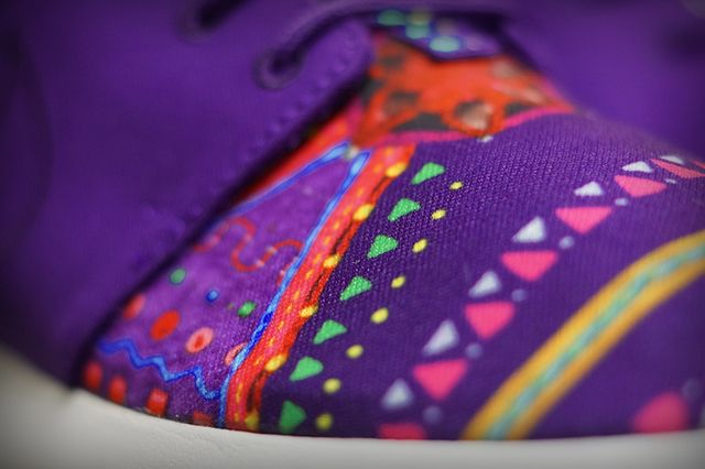 Nike Wmns Roshe Run Qs Moypup 5