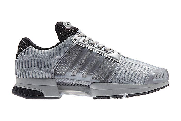 Adidas Climacool Precious Metals Pack Silver 3