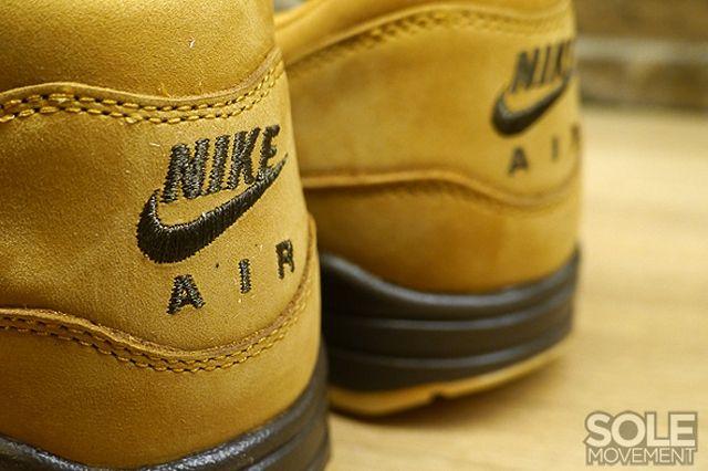 Nike Air Max 1 Wheat 1