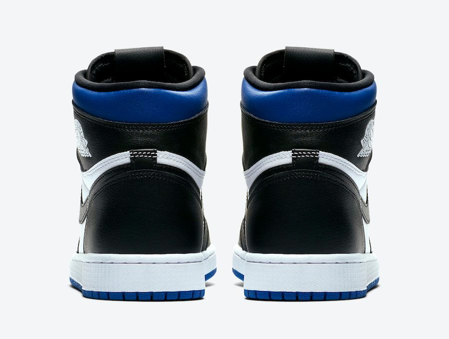 Air Jordan 1 'Game Royal'
