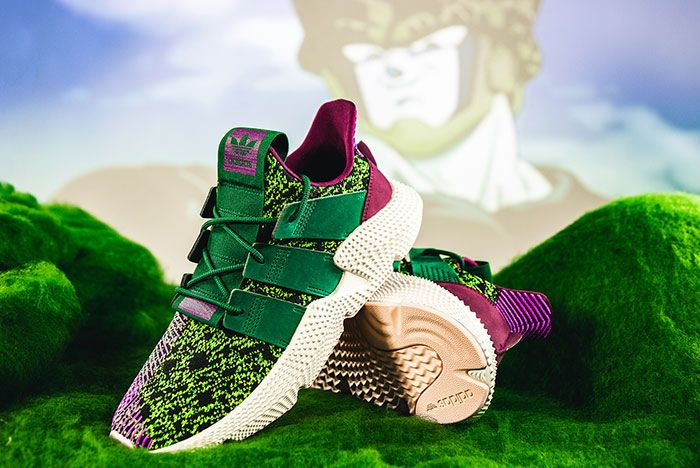 Adidas D97053 Prophere Cell Dragonball Z Pack 4