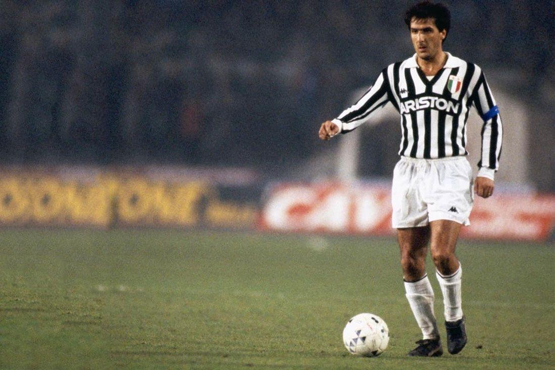 Kappa Juventus Retro Football 2