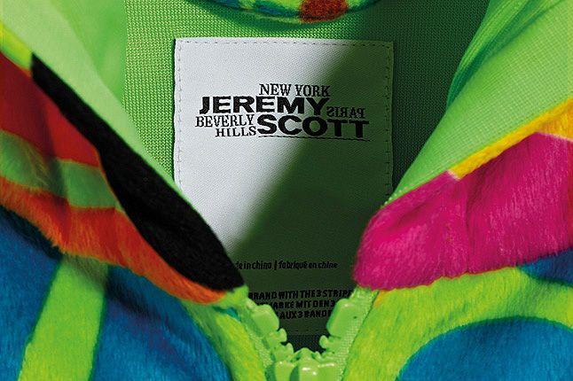 Jeremy Scott Adidas Originals Fall Winter 2012 13 1