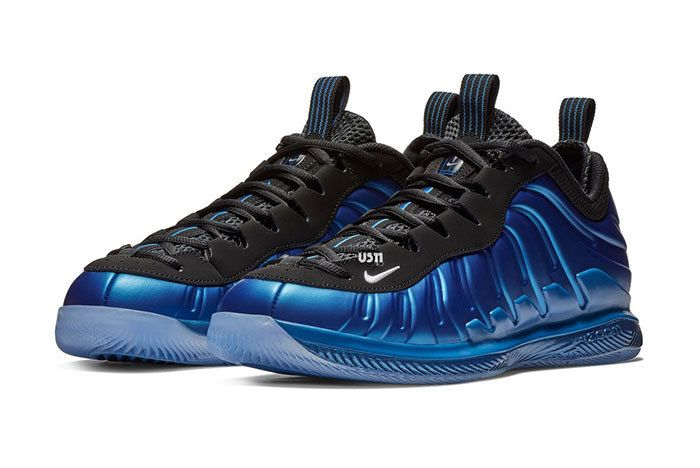 Foamposite Nike Court Air Zoom Vapor X 4