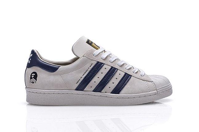 Adidas Bape Superstar B Sides 8 11