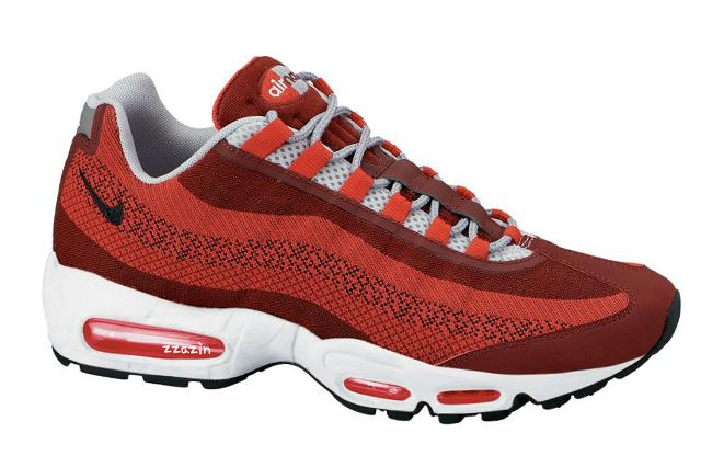 Nike Air Max 95 Jacquard Pack 4