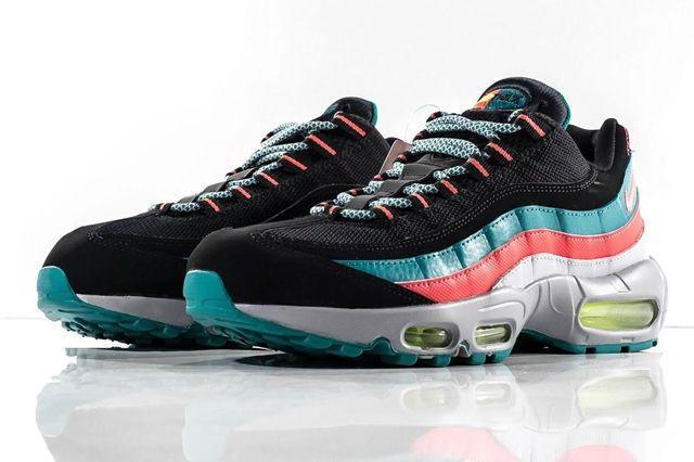 Nike Air Max 95 South Beach 4