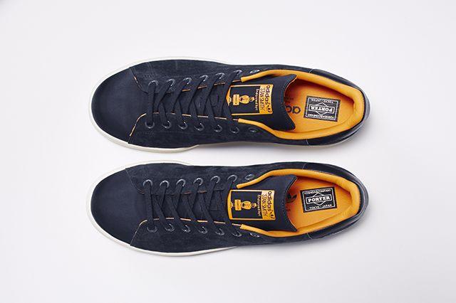 Adidas Consortium X Porter 41