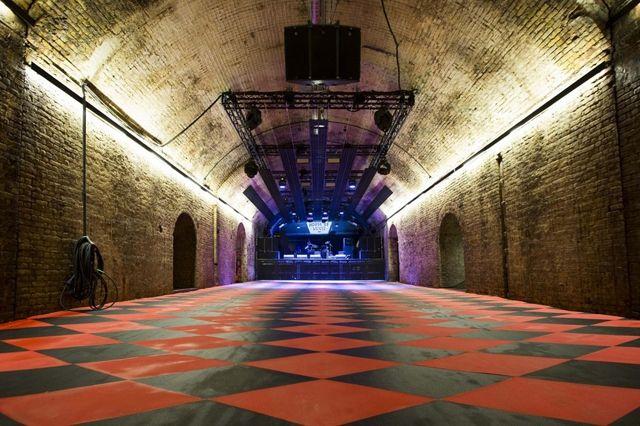 Look Inside The House Of Vans London 3
