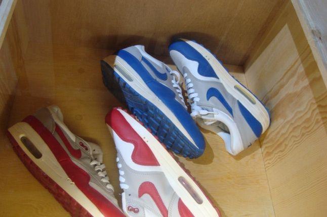 Nike Air Max 1 Og Red Blue 1