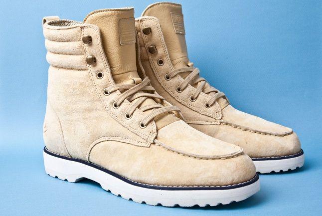 Adidas Randsom Chase Prs Sanstone Bone Nav 2 1