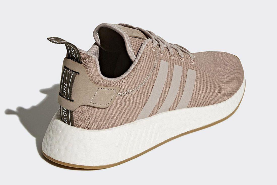 Adidas Nmd R2 Cq2399 Sneaker Freaker 2