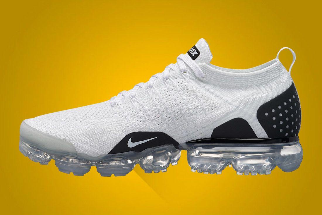 Nike Air Vapormax 2 8