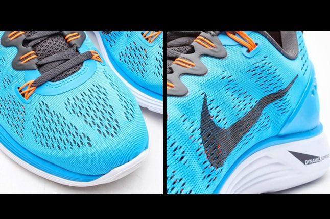 Nike Lunarglide 5 Detail 1