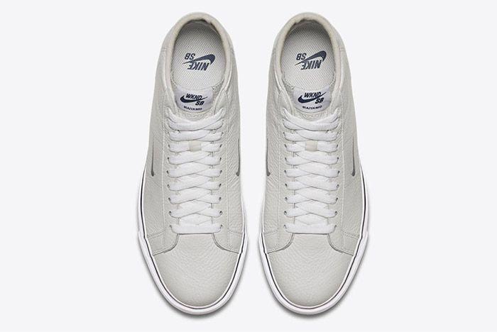 Wknd Nike Sb Blazer Mid 3