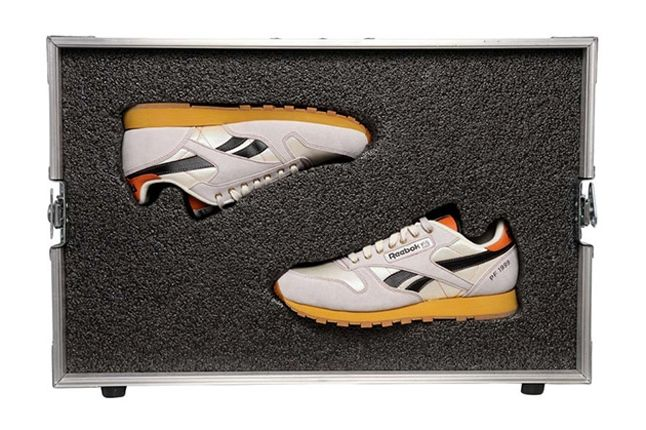 Planet Funk Rbk Classic Leather Casing 1