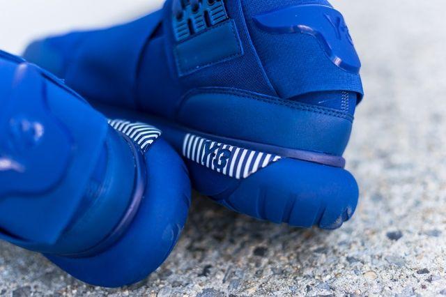 Adidas Y 3 Qasa High Royal 2