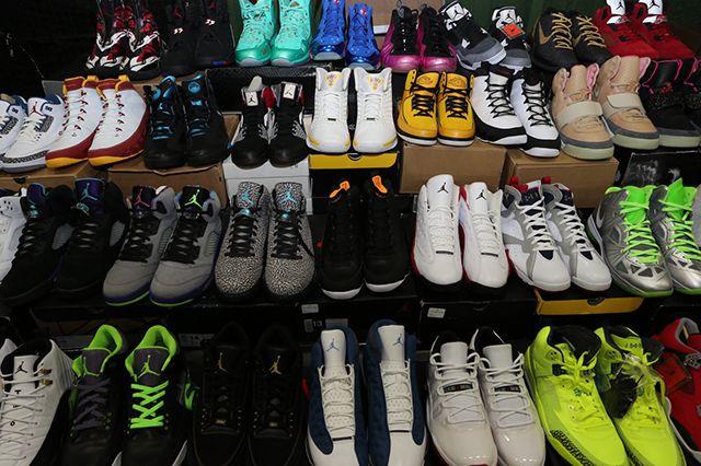 Sneaker Con Nola Recap 6