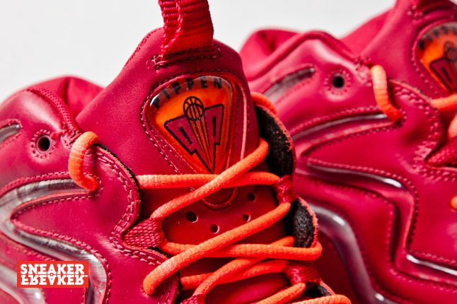 Nike Air Pippen Noble Red 4 1