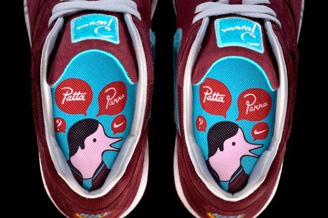 Nike Parra 2 1