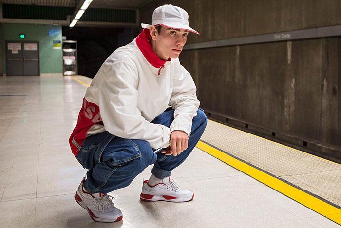 Dc Shoes E Tribeka John Shanahan 5 Sneaker Freaker