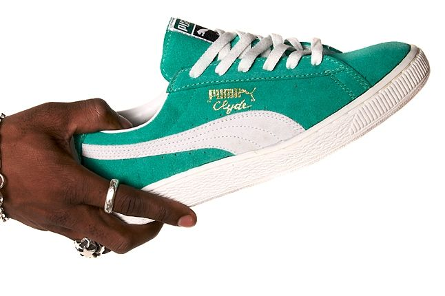 Puma Clyde Forever Fresh 85 1