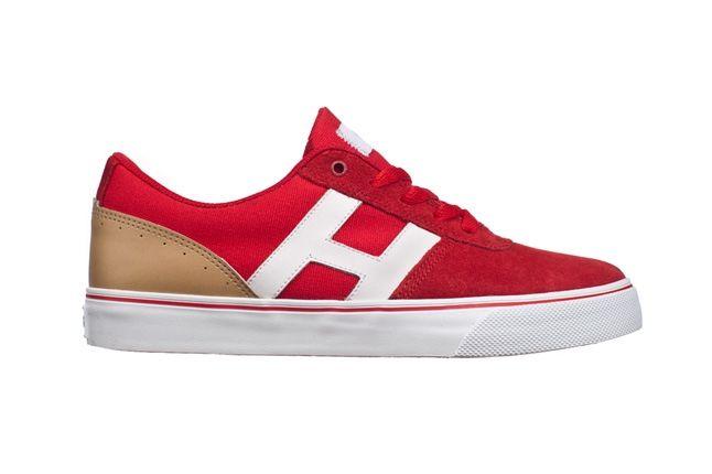 Huf Fall 2013 Choice Red Single