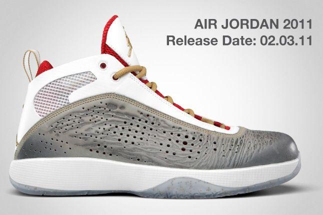 Air Jordan 2011 Year Of Rabbit 1