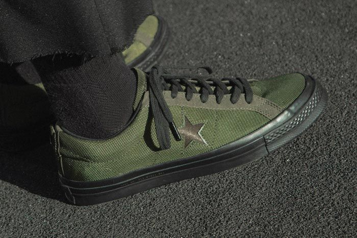 Converse One Star Carhartt