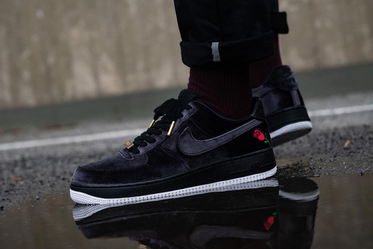 Nike Air Force 1 Rose 1