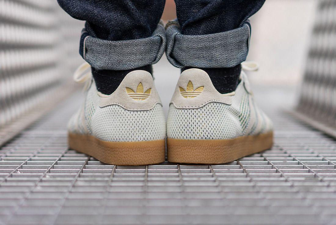 Sneaker Politics X Adidas Consortium Gazelle Pk 2