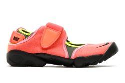 Nike Air Rift Hot Lava Thumb