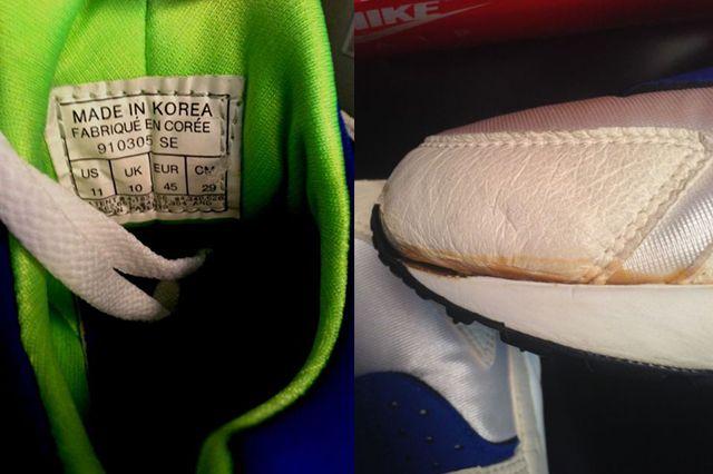 Original Nike Air Huarache Scream Green Available On Ebay 3