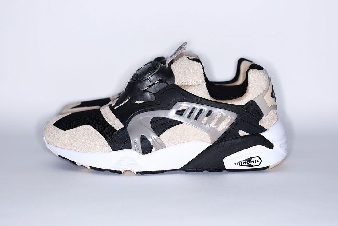 Kicks Lab X Puma Disc Blaze 5