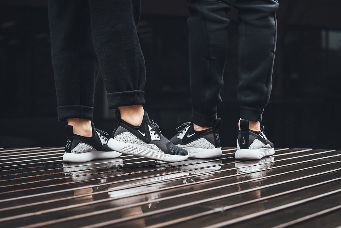 Nike Presents The Lunar Chargen 3