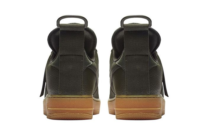 Nike Air Force 1 Low Utility Sequoia 3