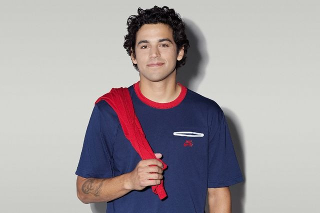 Nike Sb Apparel P Rod
