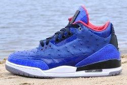 Jbf Customs Jordan 3 Incomparablue Thumb