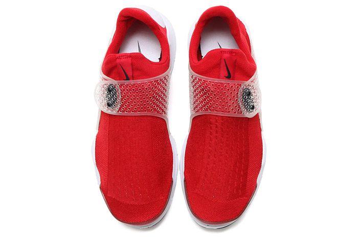 Nike Sock Dart Gym Red 7