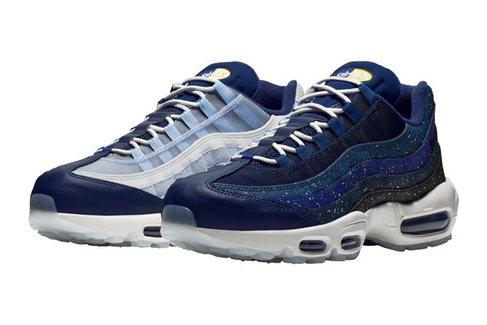 Nike Air Max 95 Day And Night Toe