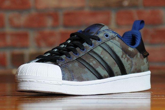 Adidas Superstar Kevlar2